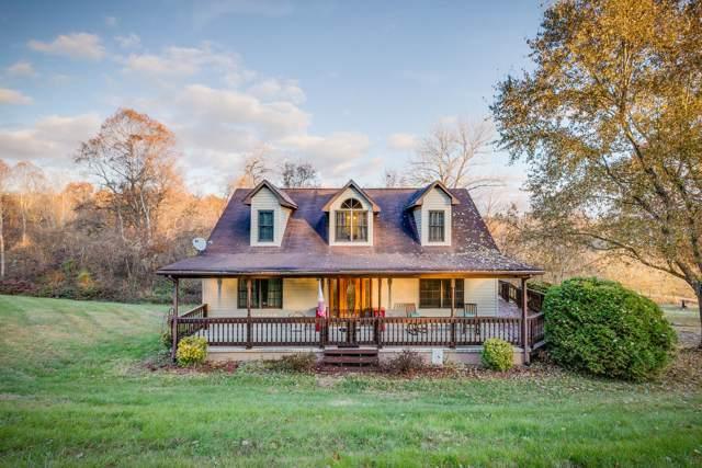 191 Maple Tree Lane, Watauga, TN 37694 (MLS #9902576) :: Conservus Real Estate Group