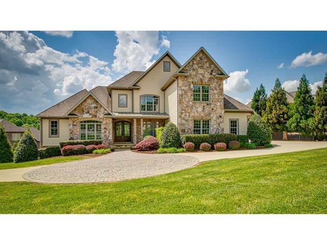 3177 Highland Grove Court, Johnson City, TN 37615 (MLS #9902577) :: Conservus Real Estate Group