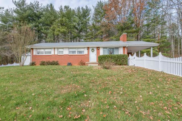 410 Blakley Drive, Kingsport, TN 37664 (MLS #9902588) :: Highlands Realty, Inc.