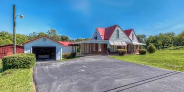 583 Walnut Grove Road, Bluff City, TN 37618 (MLS #9902596) :: Highlands Realty, Inc.
