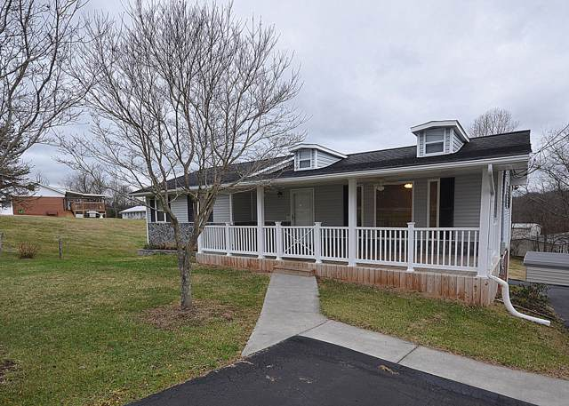 1194 Huffine Road, Johnson City, TN 37604 (MLS #9902601) :: Conservus Real Estate Group