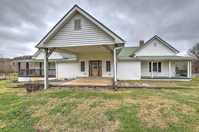 488 Pickens Road, Kingsport, TN 37663 (MLS #9902604) :: Conservus Real Estate Group