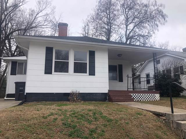 1214 Sevier Avenue, Kingsport, TN 37664 (MLS #9902615) :: Conservus Real Estate Group