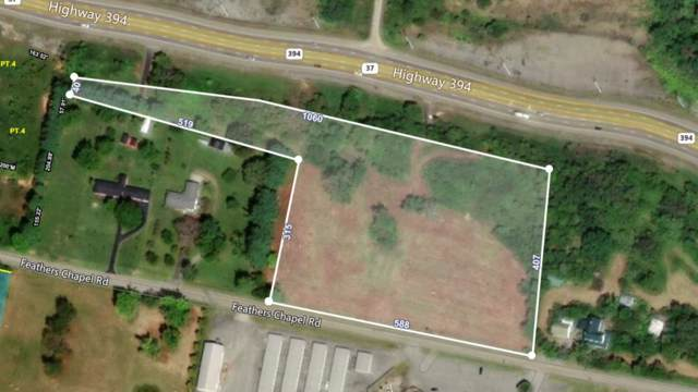 - Feathers Chapel Road, Blountville, TN 37617 (MLS #9902616) :: Bridge Pointe Real Estate