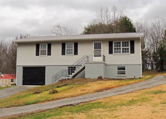 1403 Daisy Street, Greeneville, TN 37743 (MLS #9902625) :: Highlands Realty, Inc.