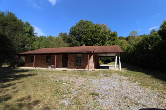 765 Stoney Battery Road, Marion, VA 24354 (MLS #9902626) :: Highlands Realty, Inc.