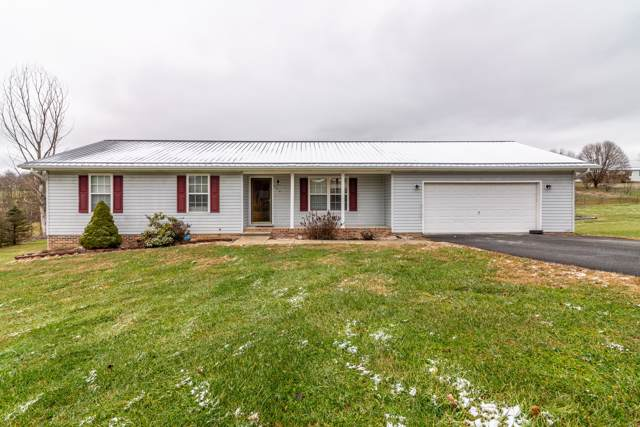 27019 Rivermont Drive, Abingdon, VA 24211 (MLS #9902634) :: Highlands Realty, Inc.