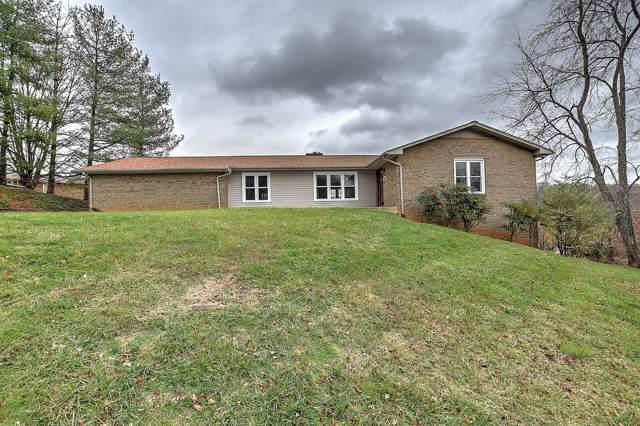 4509 Matilda Place, Kingsport, TN 37664 (MLS #9902645) :: Highlands Realty, Inc.