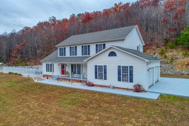 205 Ross Drive, Big Stone Gap, VA 24219 (MLS #9902659) :: Conservus Real Estate Group