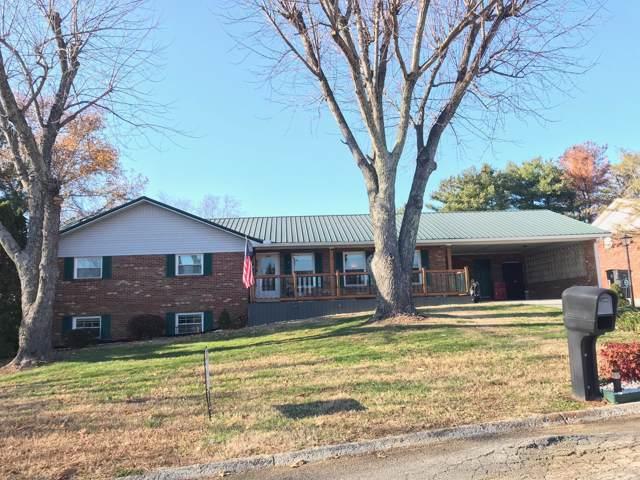 3494 Depew Circle, Morristown, TN 37814 (MLS #9902667) :: Conservus Real Estate Group