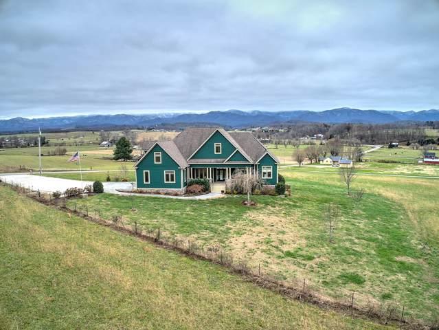 4786 Chuckey Pike, Chuckey, TN 37641 (MLS #9902673) :: Conservus Real Estate Group