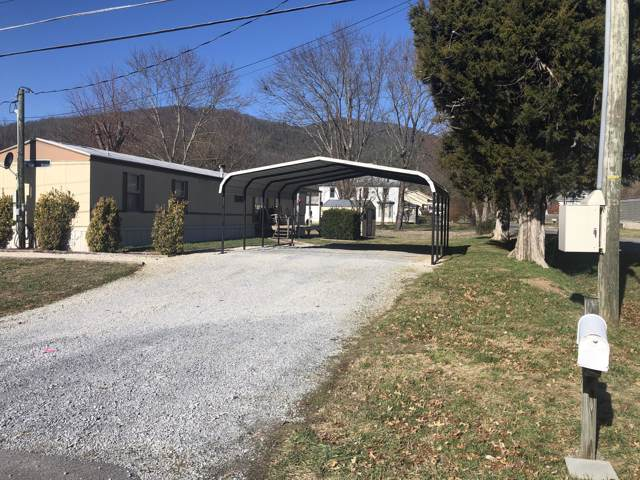 207 Parsley Street, Unicoi, TN 37692 (MLS #9902675) :: Bridge Pointe Real Estate