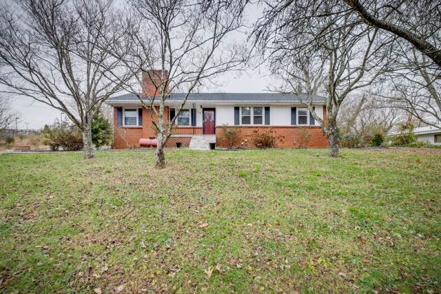 117 Lebanon Road, Kingsport, TN 37663 (MLS #9902676) :: Conservus Real Estate Group