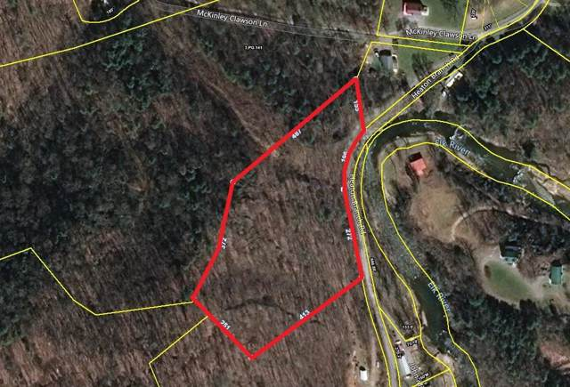 Tbd Heaton Branch Road, Butler, TN 37640 (MLS #9902706) :: Highlands Realty, Inc.