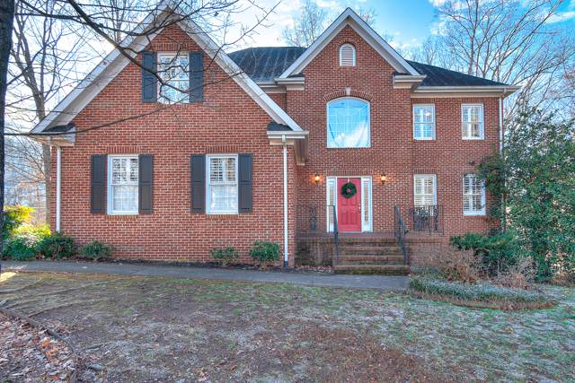 4802 Preston Park Drive, Kingsport, TN 37664 (MLS #9902707) :: Highlands Realty, Inc.
