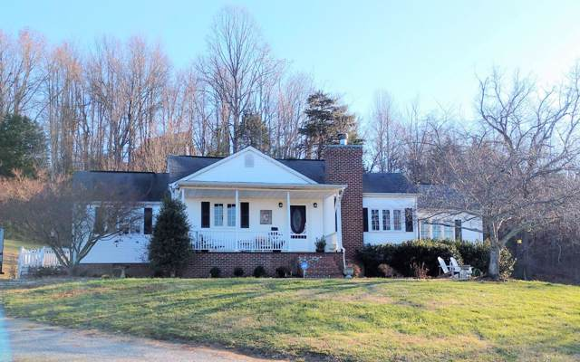 512 Bacon Branch Road, Jonesborough, TN 37659 (MLS #9902708) :: Conservus Real Estate Group