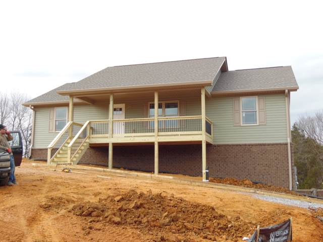 165 Barnett Rd, Jonesborough, TN 37659 (MLS #9902715) :: Conservus Real Estate Group