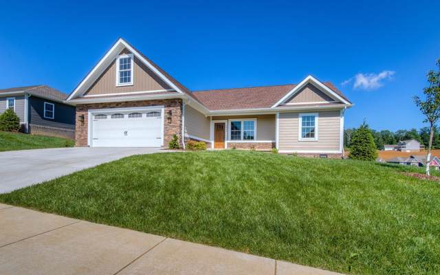 3004 Calton Hill Road, Kingsport, TN 37664 (MLS #9902718) :: Highlands Realty, Inc.