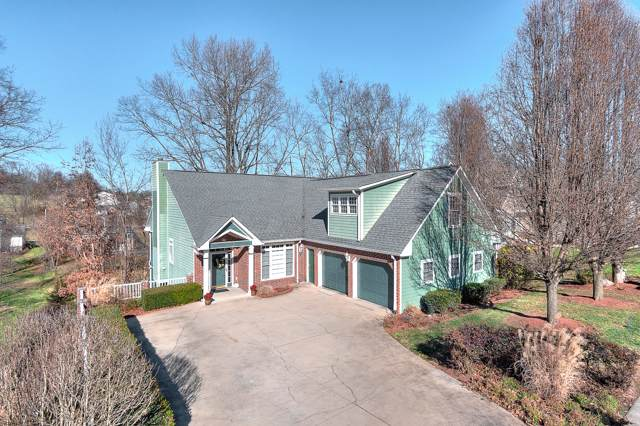 3004 Vicksburg Road, Johnson City, TN 37604 (MLS #9902722) :: Highlands Realty, Inc.