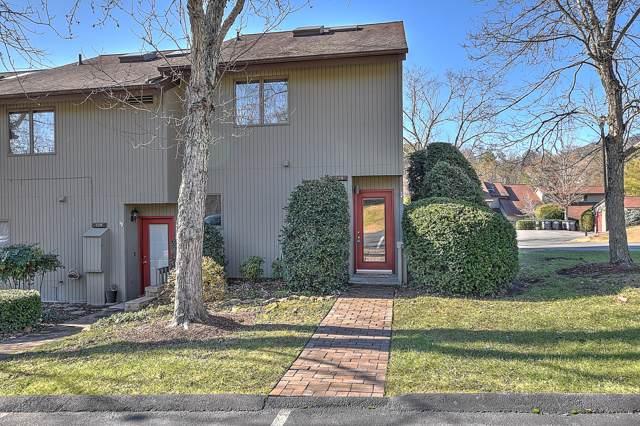 208 Willowbend Lane -, Kingsport, TN 37660 (MLS #9902723) :: Highlands Realty, Inc.
