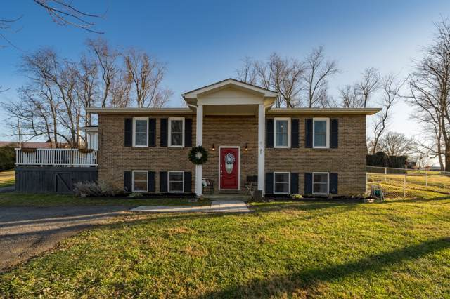 555 Sycamore Street, Glade Spring, VA 24340 (MLS #9902725) :: Highlands Realty, Inc.