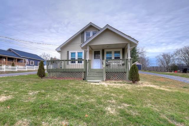 2138 Sixth Street, Bristol, TN 37620 (MLS #9902734) :: Highlands Realty, Inc.