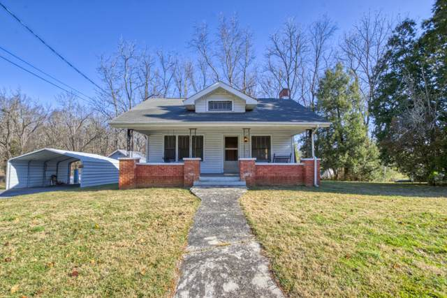 1101 Paperville Road, Bristol, TN 37620 (MLS #9902735) :: Conservus Real Estate Group