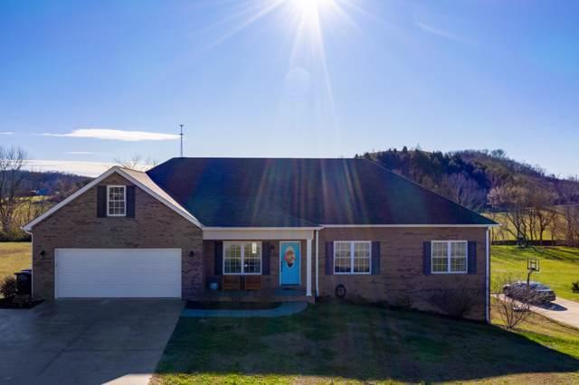 3477 Bailey Ranch Road, Kingsport, TN 37660 (MLS #9902741) :: Highlands Realty, Inc.