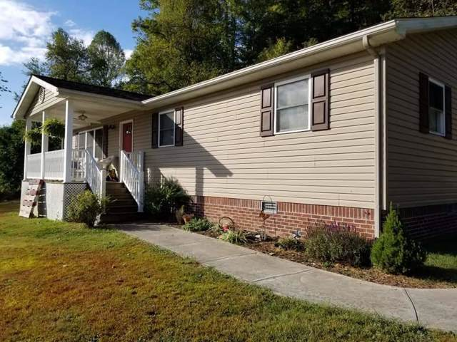 169 Charles Street, Clintwood, VA 24228 (MLS #9902751) :: Conservus Real Estate Group