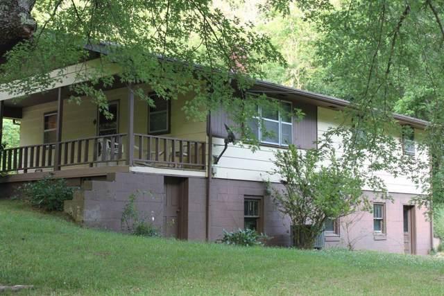 4184 Highway 70, Eidson, TN 37731 (MLS #9902755) :: Bridge Pointe Real Estate