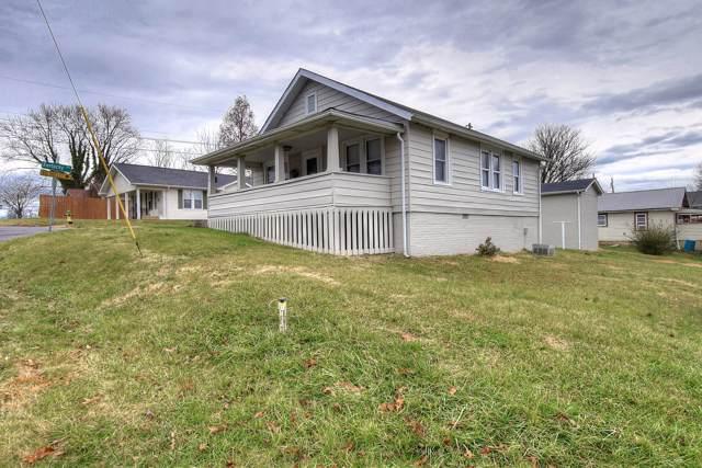 216 Cedar Street, Bristol, TN 37620 (MLS #9902757) :: Highlands Realty, Inc.