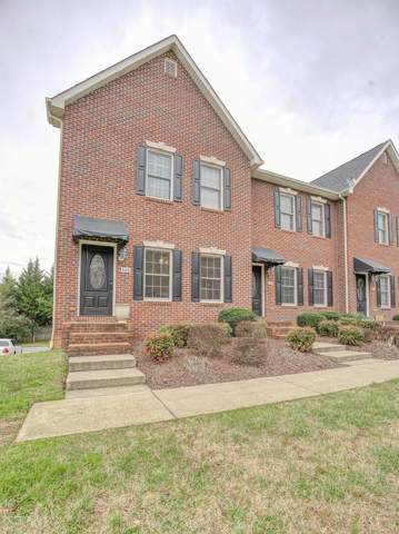 601 Mountain View Road #404, Johnson City, TN 37604 (MLS #9902772) :: Conservus Real Estate Group