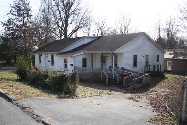 1005 Montgomery Street, Johnson City, TN 37604 (MLS #9902782) :: Conservus Real Estate Group