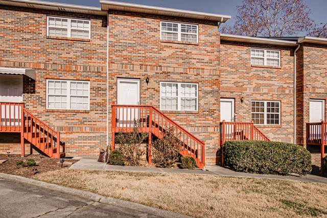 904 Kendrick Creek Road #5, Kingsport, TN 37663 (MLS #9902792) :: Conservus Real Estate Group
