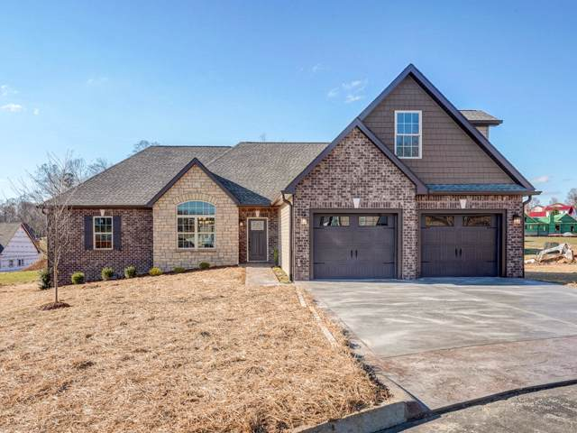 17 Planted Stone, Jonesborough, TN 37659 (MLS #9902795) :: Conservus Real Estate Group