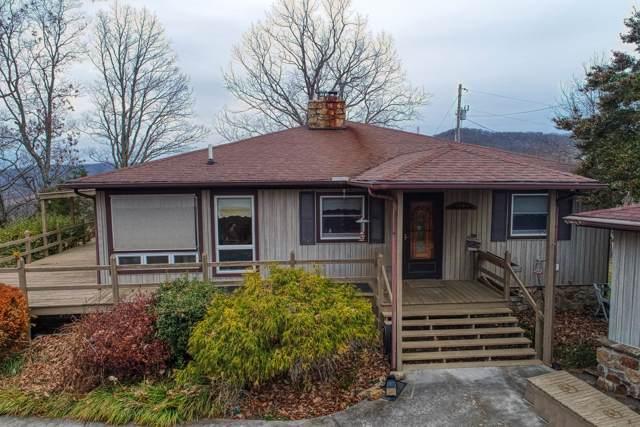 1428 Barnard Hollow Road, Sneedville, TN 37869 (MLS #9902813) :: Conservus Real Estate Group