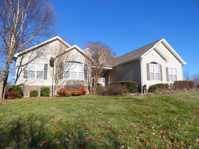 179 Spider Barnes Road #0, Jonesborough, TN 37659 (MLS #9902823) :: Conservus Real Estate Group