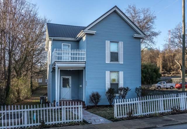 233 Irish Street, Greeneville, TN 37745 (MLS #9902824) :: Highlands Realty, Inc.