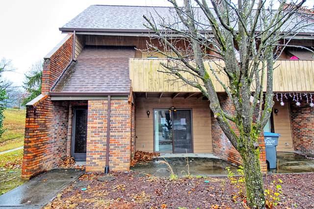 500 Fleetwood Drive #5, Kingsport, TN 37660 (MLS #9902826) :: Highlands Realty, Inc.