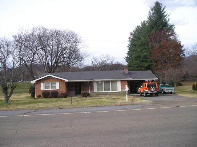 1011 Broad Street, Elizabethton, TN 37643 (MLS #9902828) :: Highlands Realty, Inc.