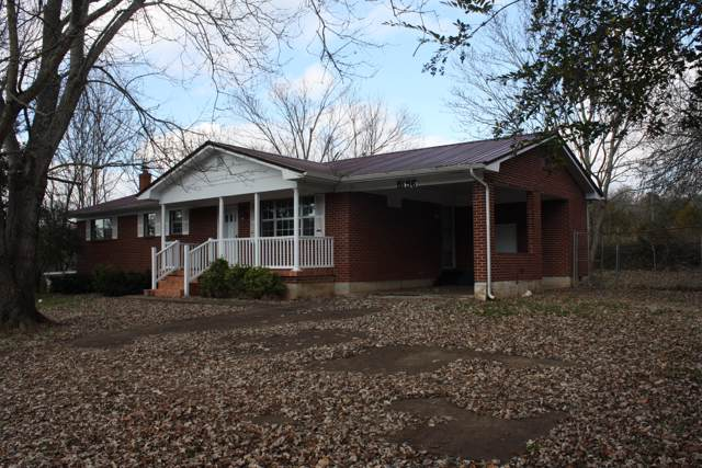 5156 Highway 11, Rogersville, TN 37857 (MLS #9902829) :: Highlands Realty, Inc.
