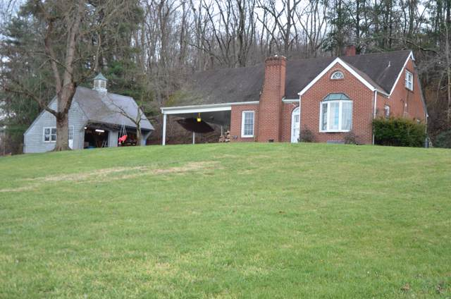 2150 Lee Highway, Marion, VA 24354 (MLS #9902830) :: Highlands Realty, Inc.