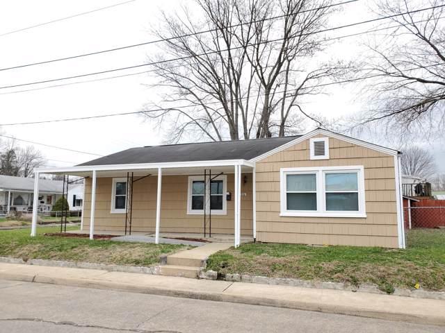 1106 Mill Street Street, Kingsport, TN 37660 (MLS #9902831) :: Highlands Realty, Inc.
