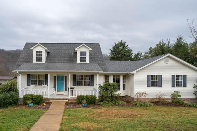 104 Douglas Lane, Bristol, TN 37620 (MLS #9902842) :: Highlands Realty, Inc.