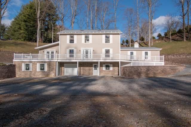 249 Panorama Drive, Marion, VA 24354 (MLS #9902846) :: Conservus Real Estate Group