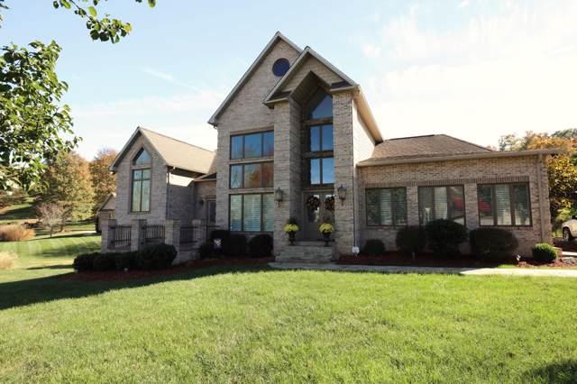 478 Winterham Drive, Abingdon, VA 24211 (MLS #9902849) :: Conservus Real Estate Group