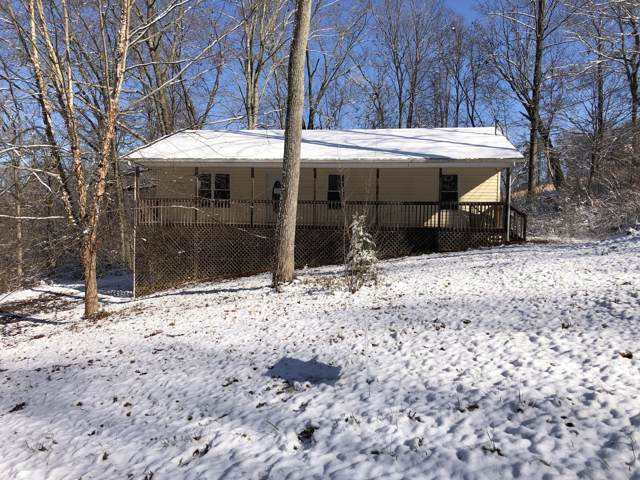 209 Summit Drive, Speedwell, TN 37870 (MLS #9902851) :: Highlands Realty, Inc.