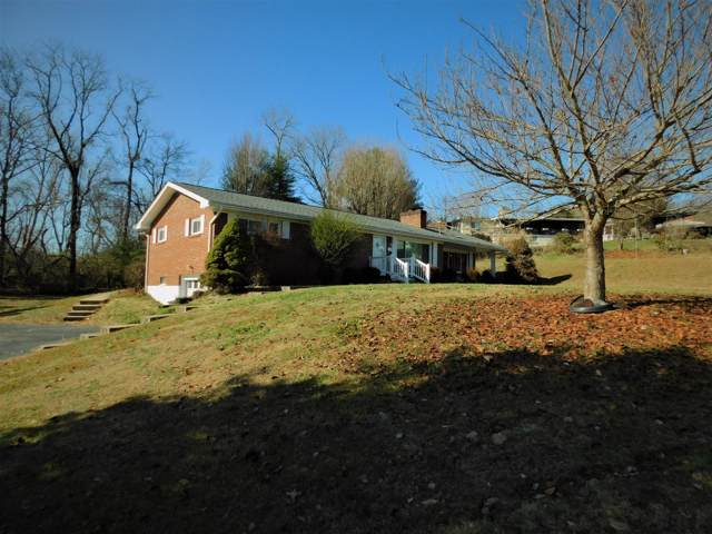 117 Sunnybrook Drive, Bristol, TN 37620 (MLS #9902860) :: Highlands Realty, Inc.