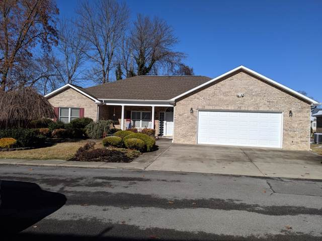 56 Larkspur Lane #0, Greeneville, TN 37745 (MLS #9902862) :: Conservus Real Estate Group