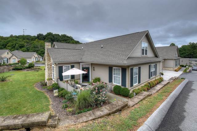 1410 Fountain Lane -, Kingsport, TN 37664 (MLS #9902866) :: Highlands Realty, Inc.